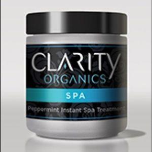 clarity organics